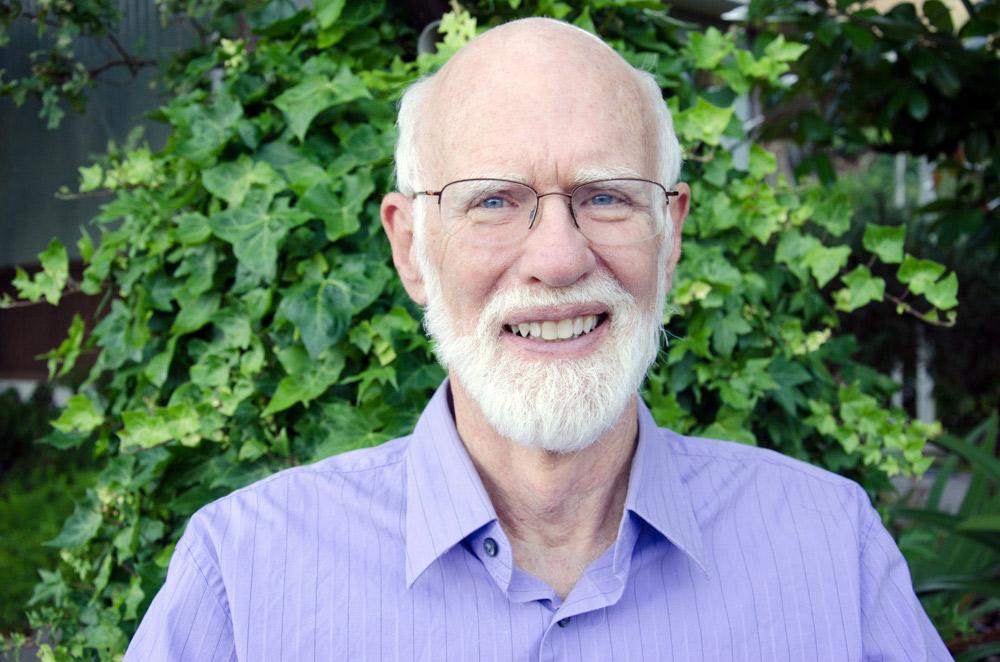 Dr. John Travis, MD, MPH