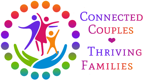 Connected Couples ❤ Thriving Families